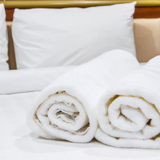 Wyposażenie hoteli i restauracji