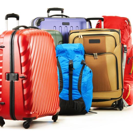 Torbe i koferi