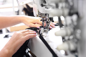 Machines for textiles and clothing production