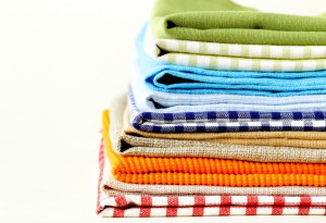 Household textiles